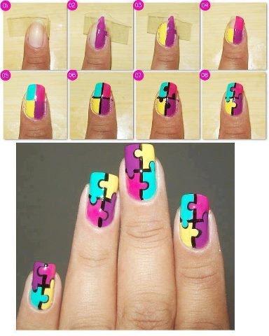 Diy Nails 9