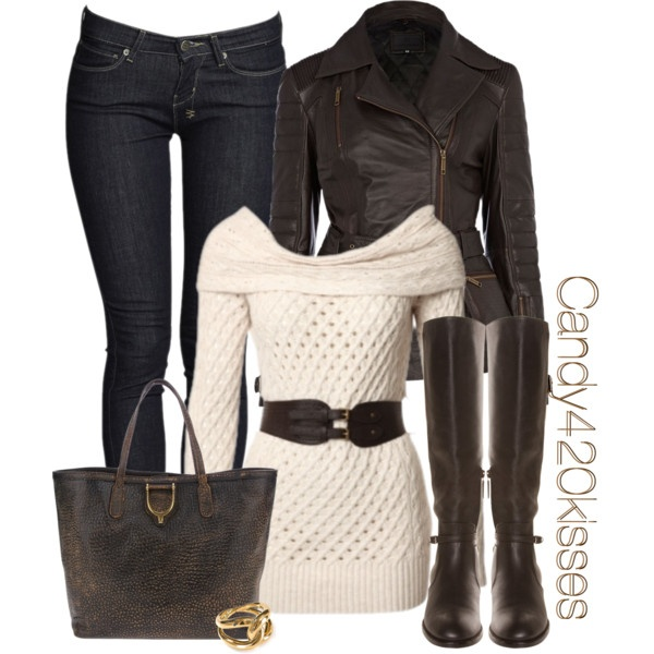 28 Trendy Polyvore Outfits Fall Winter