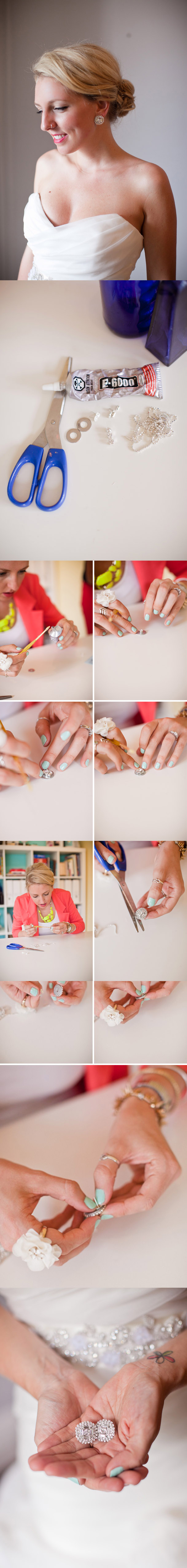 12 Fashionable DIY Ideas