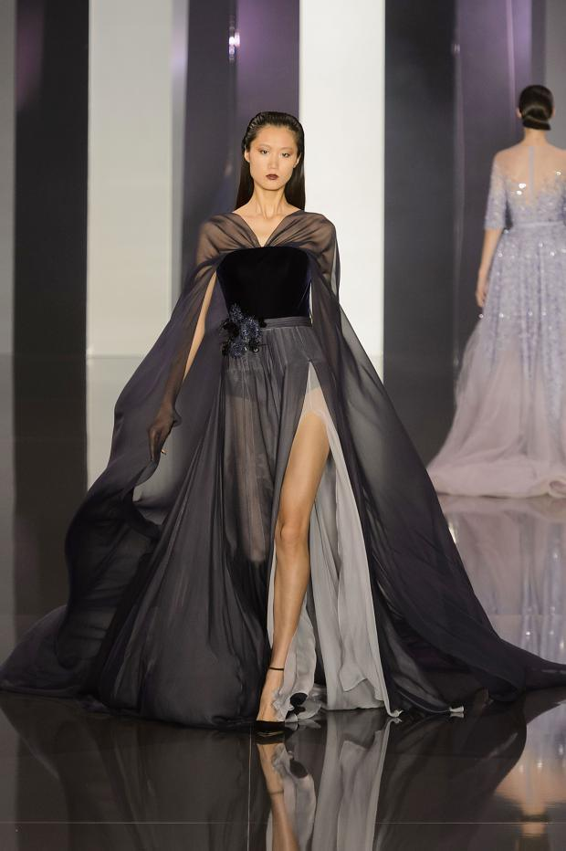 Ralph & Russo's Fall Winter 2014 2015 Haute Couture Collection