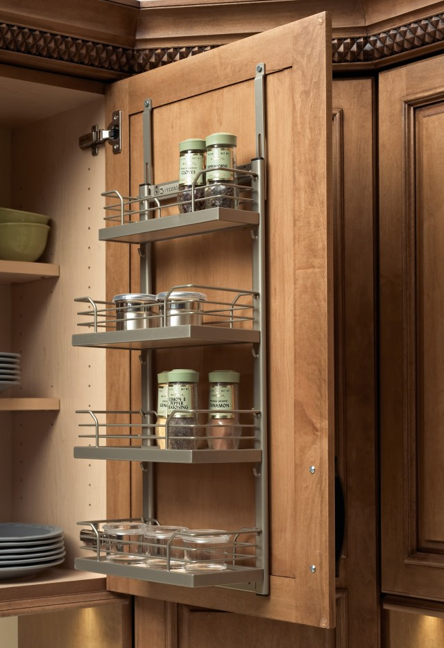 18 Space Saving Kitchen Hacks That Every Women Should Know