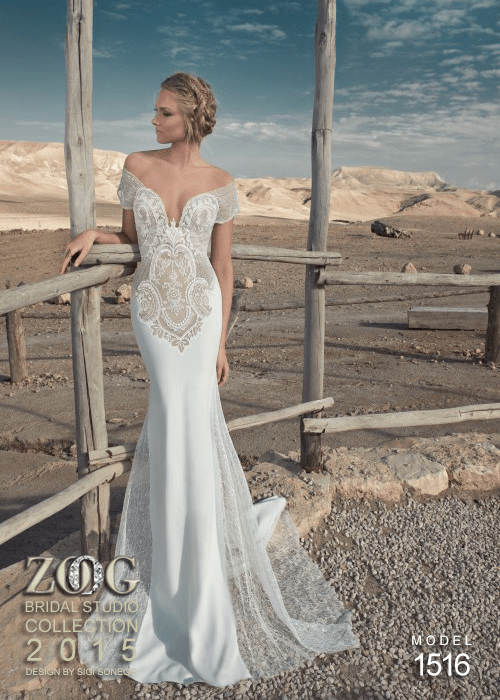 Fascinating Wedding Dresses (7)