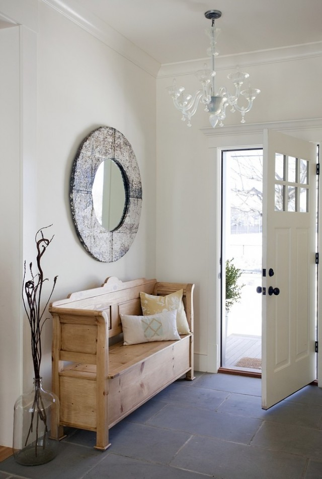 20 Amazing Entryway Decorating Ideas