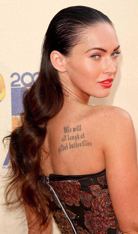 The Hottest Trend For 2015 Slicked Back Hair
