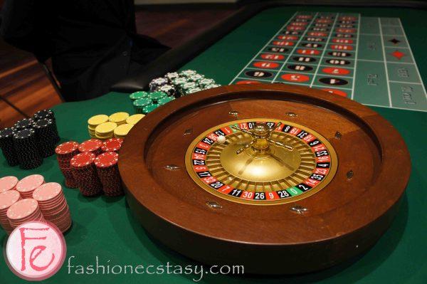 2013 Dragon Ball Toronto - mini casino