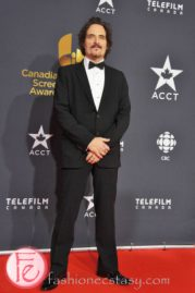 Kim Coates - Canadian Screen Awards Broadcast Gala