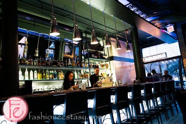 East Thirty-Six bar