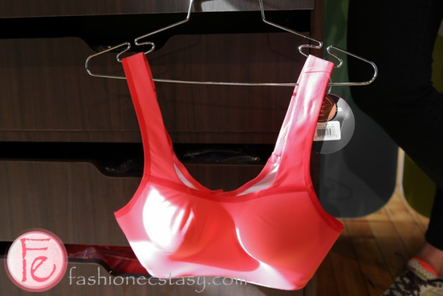 NB Psyche sports bra
