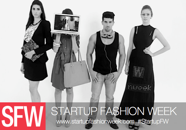 Start Up Fashion Week