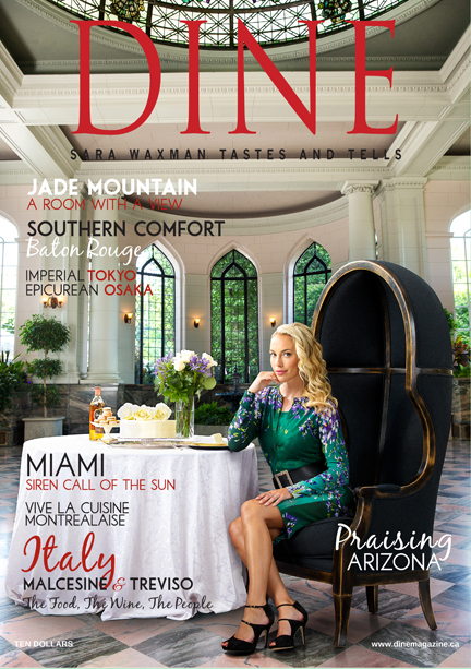 dine magazine issue 8