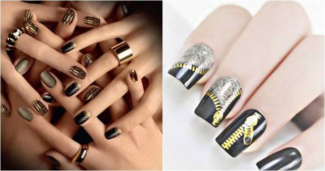 Latest Nail Art Designs 2017 For S In Stan