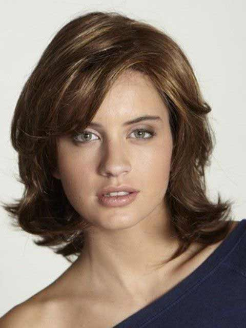 Short Haircuts And Hairstyles For Girls In 2019 FashionEven