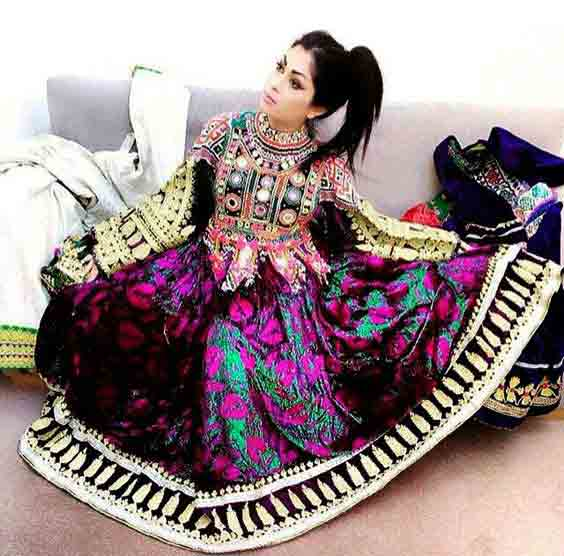 d055fe707b1 Pathani Girls Dress