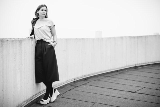All Photos taken by Benni Janzen // Anni von Fashion Fika
