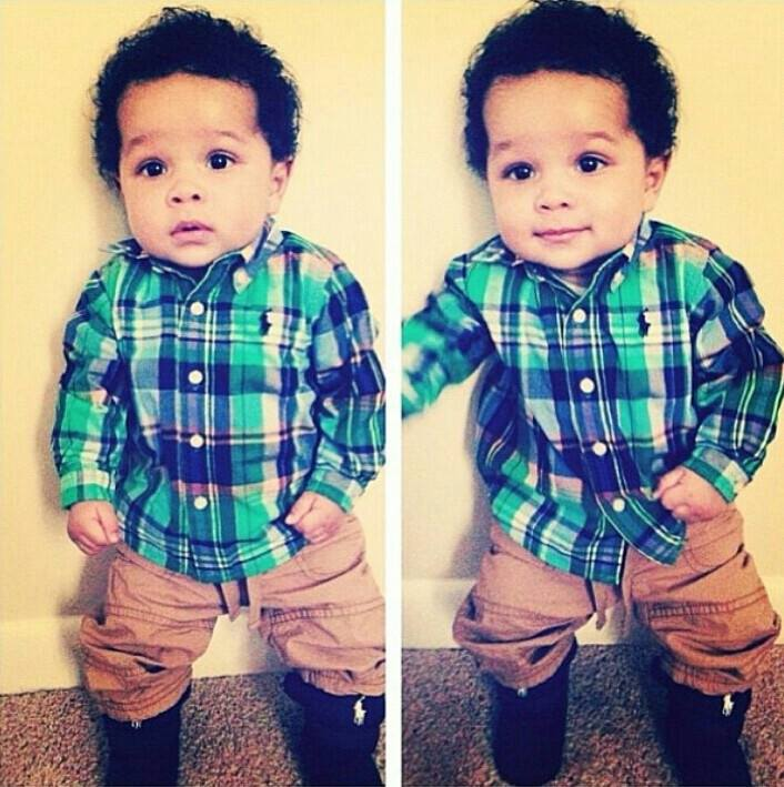 Baby Dress Clothes Hip Hop Collection 2014 2015