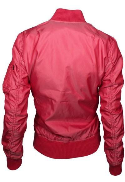ALPHA Industries MA-1 TT Women Fliegerjacke online bestellen bei Mode-freund fashion shop ab 50€ Versandkostenfrei auch auf Rechnung