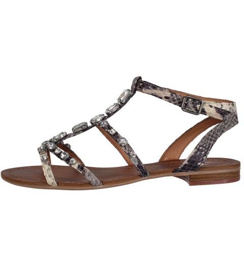 Fritzi aus Preußen Sand 03 Damen Sandalen ✓ online bei Mode Freund ✓ Top Marken Fashion ✓ ab 50€ Versandkostenfrei ✓ auch auf Rechnung
