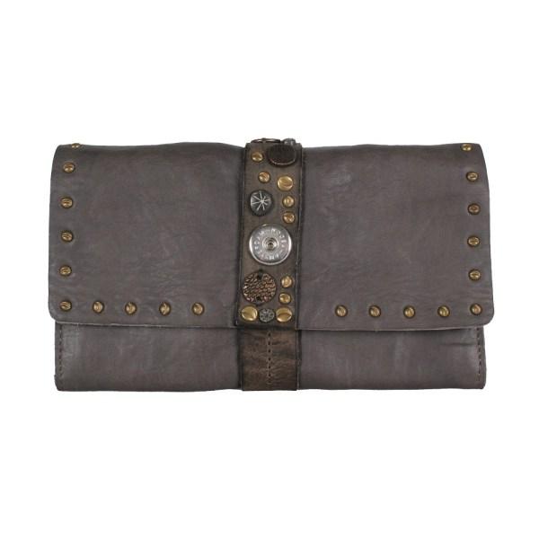 Noosa NIVKH Damen Portemonnaie Wallet grau online bestellen bei Mode Freund  ✓ Top Marken Fashion ✓ ab 50€ Versandkostenfrei ✓ auch auf Rechnung