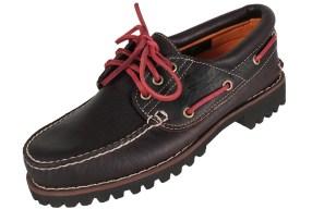 Timberland Herren Segel Schuhe Heritage Classic Mokassin in 2 Farben