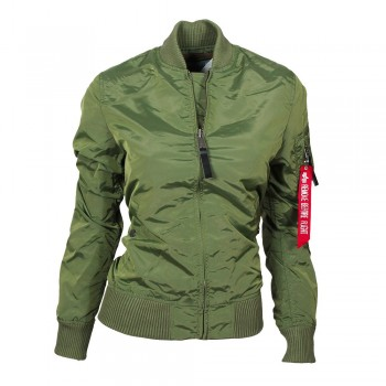 ALPHA Industries MA-1 TT Wmn