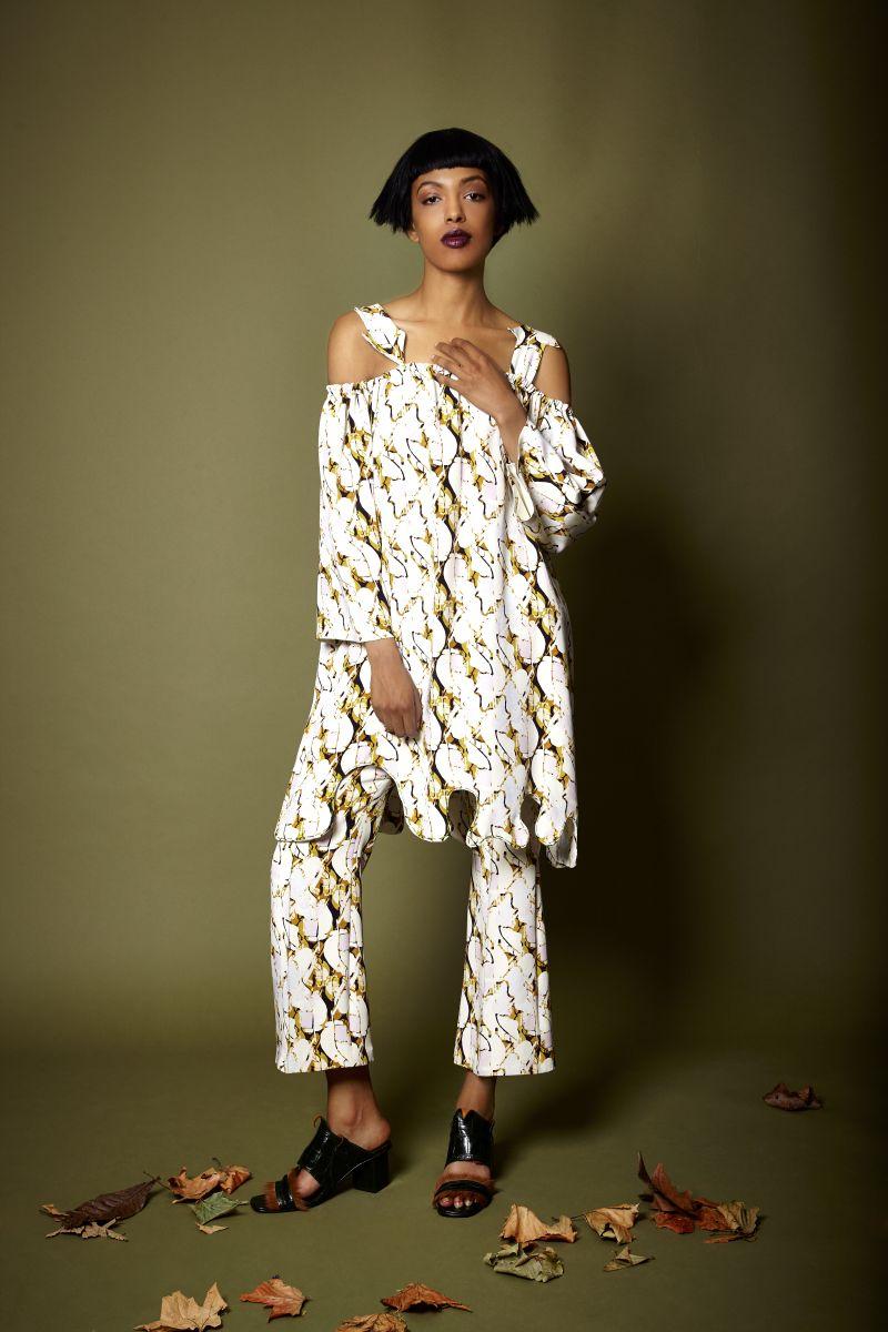 Lisa-Folawiyo-Autumn-Winter-2015-Fashionghana-african fashion-July2015021 (6)