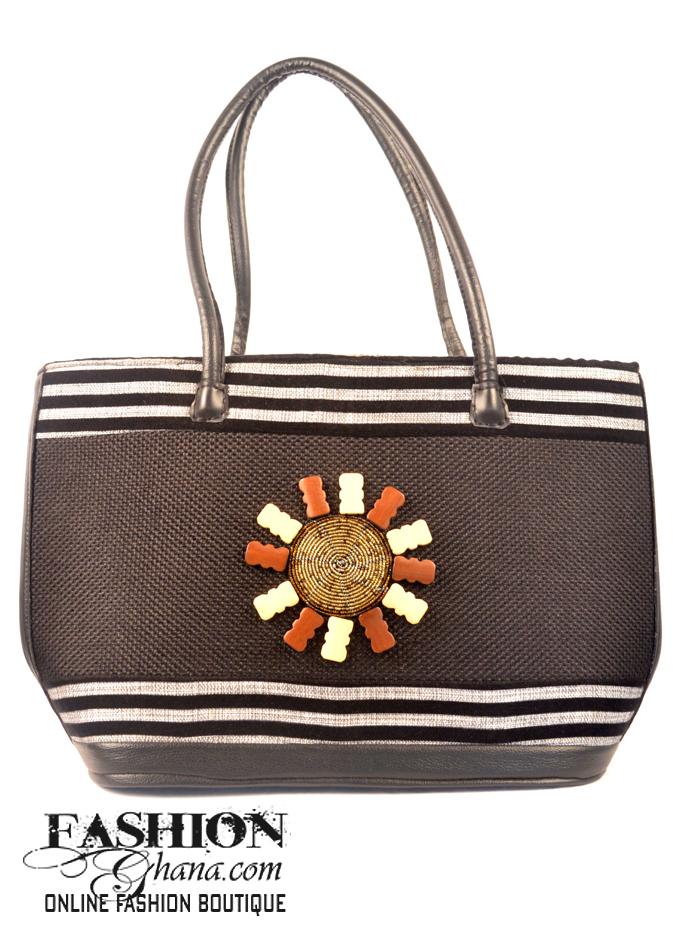 Kenyan Jute Tote Bags