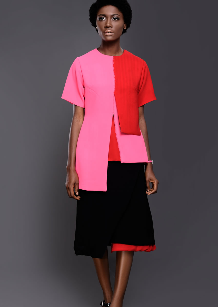 Gozel-Green-Ready-to-Wear-2015-Collection-fashionghana african fashion (11)