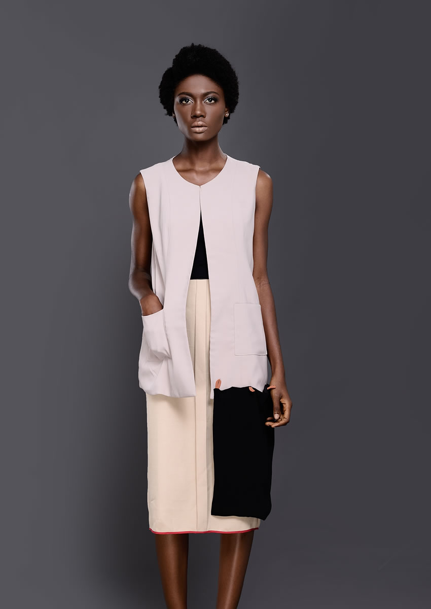 Gozel-Green-Ready-to-Wear-2015-Collection-fashionghana african fashion (2)