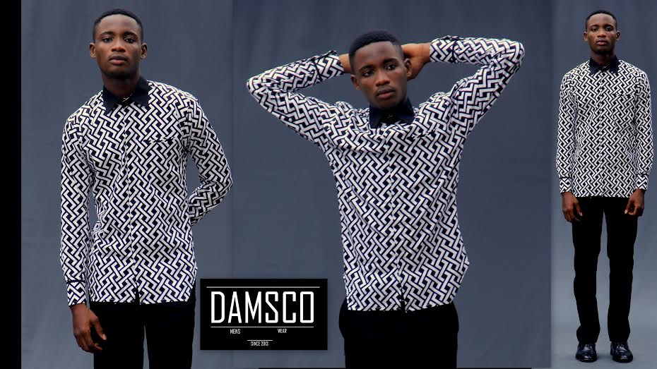 The Report damsco nigerian fashion fashionghana african fashion (4)