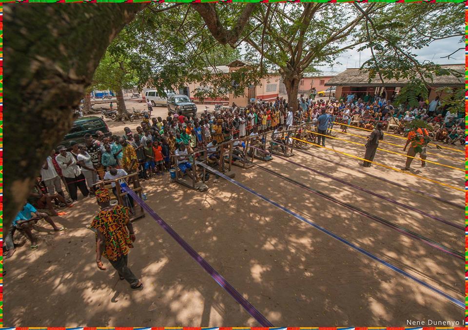 ewe kenta festival 2015 (14)