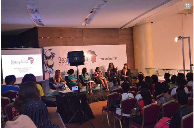 Beauty Africa Exhibition & Conference 2015 (10)