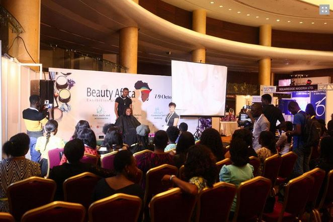 Beauty Africa Exhibition & Conference 2015 (15)