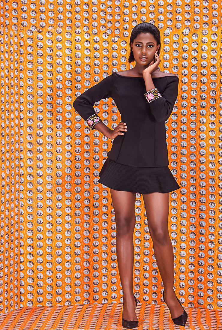 Ezinne-Chinkata-on-What-to-Wear-for-Heineken-Lagos-Fashion-Design-Week-fashionghana african fashion (3)