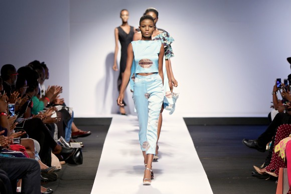 House of Marie lagos fashion and design week 2015 african fashion fashionghana (22)