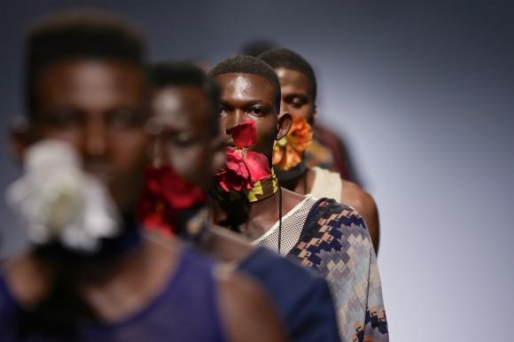 Orange Culture lagos fashion and design week 2015 fashionghana african fashion (28)