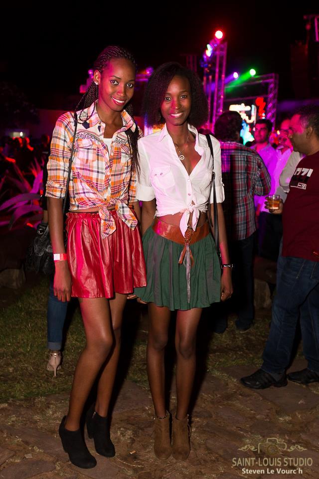 mozambique fashion week Wild Wild West party (3)