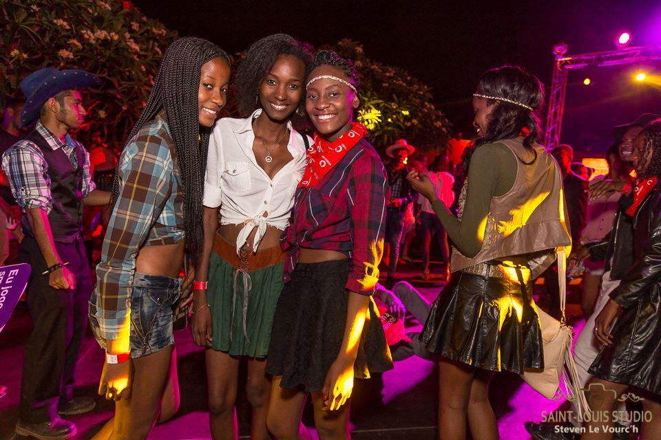 mozambique fashion week Wild Wild West party (32)