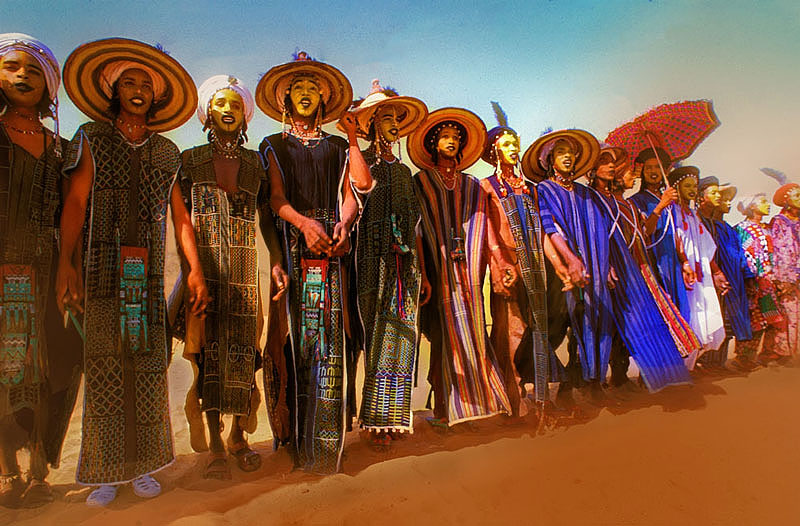 niger male beauty pageant  (1)