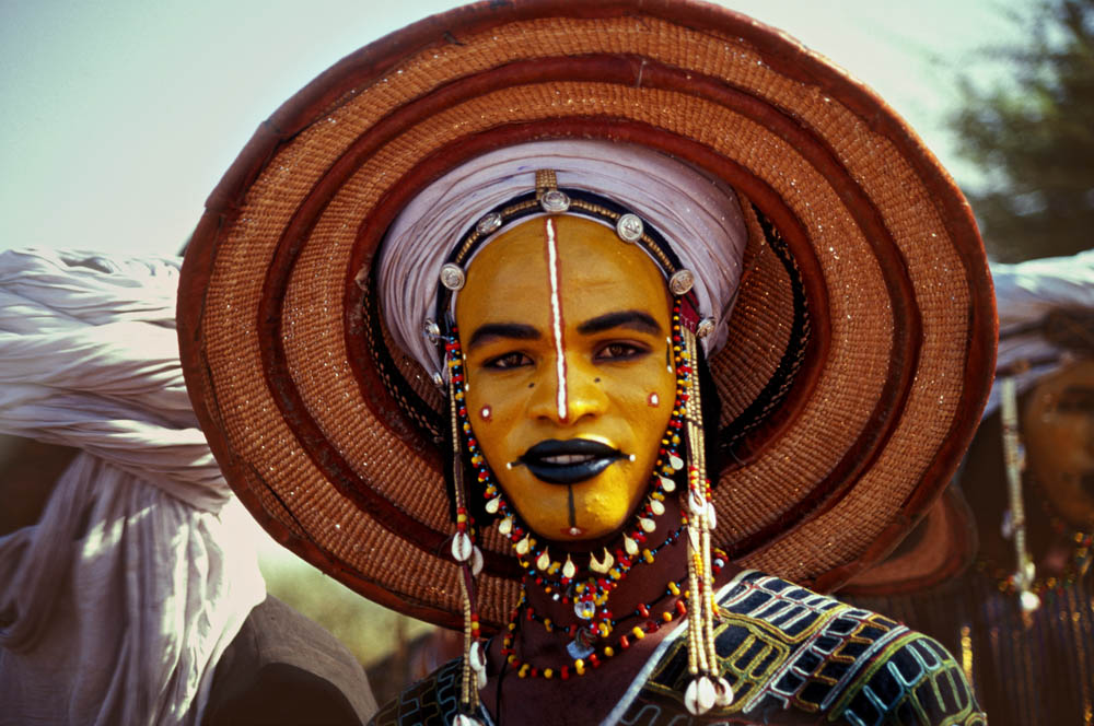 niger male beauty pageant  (10)
