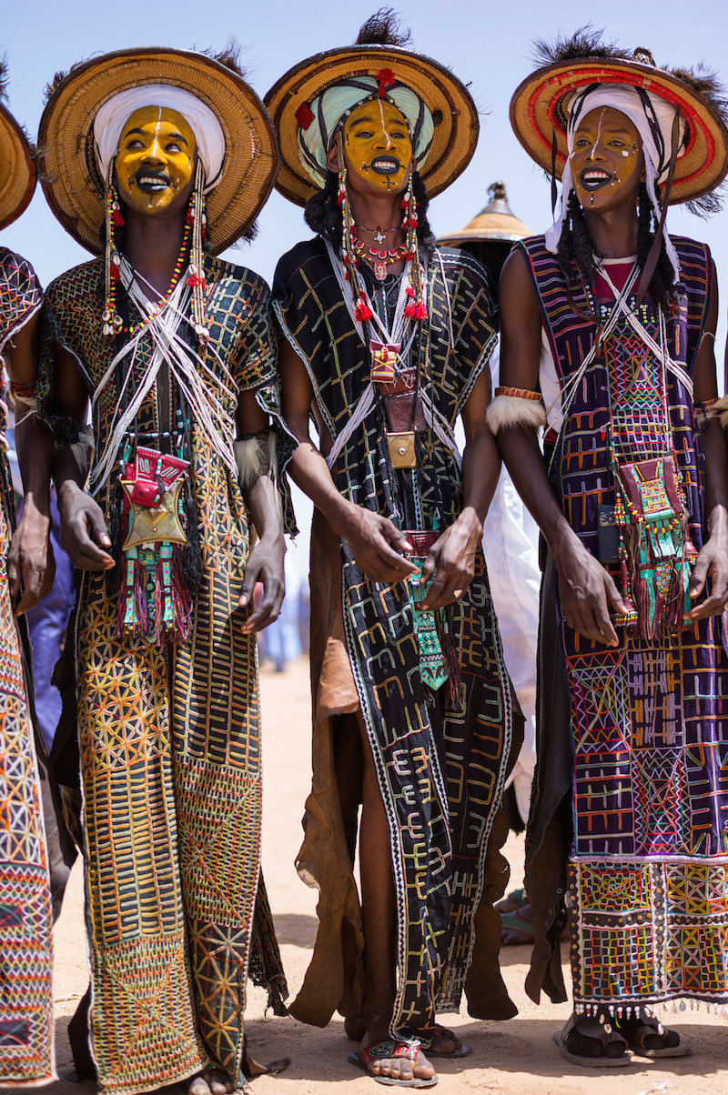 niger male beauty pageant  (5)