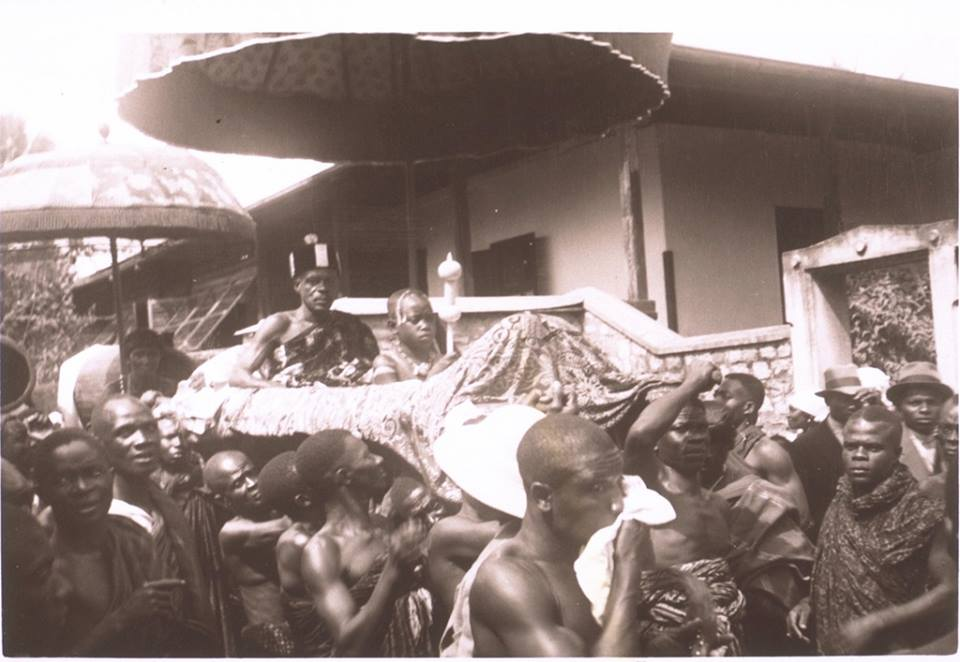 19th 20th century pictures of kings in ghana (11)