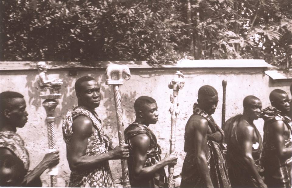 19th 20th century pictures of kings in ghana (12)