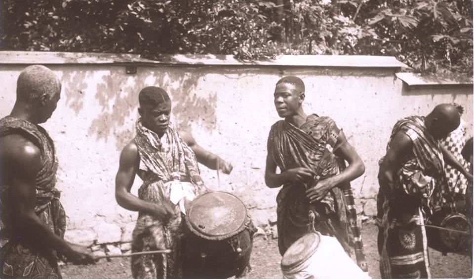 19th 20th century pictures of kings in ghana (13)