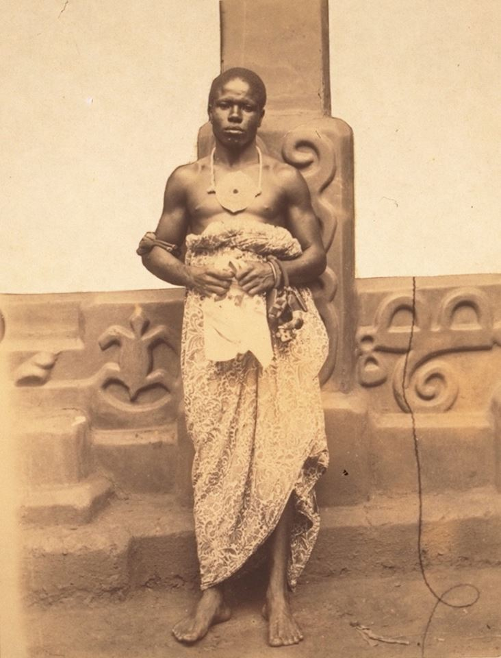 19th 20th century pictures of kings in ghana (17)