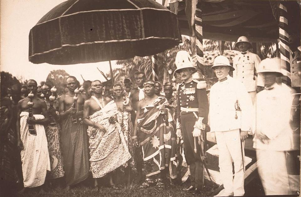 19th 20th century pictures of kings in ghana (3)