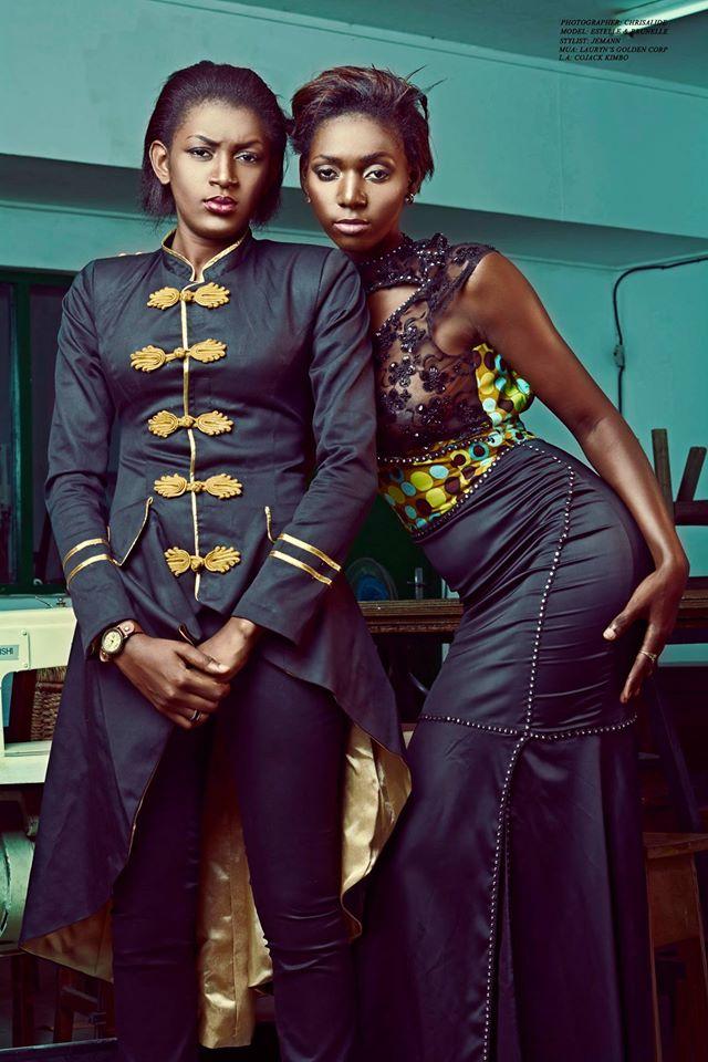 Chrisalide Photography  cameroon fashion (2)