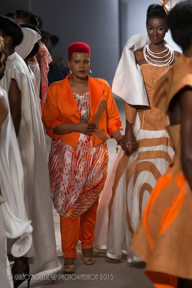 Jose Hendo kampala fashion week 2015 (1)