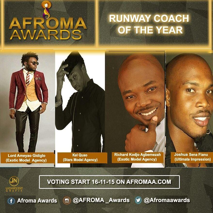 afroma awards (2)