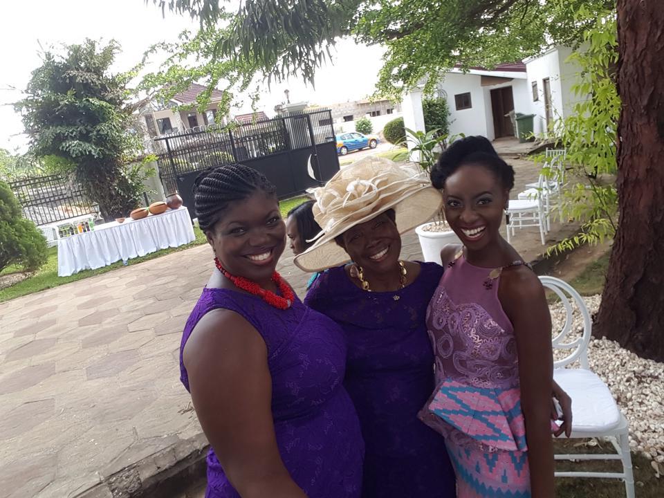 ajepomaa mensah married (14)