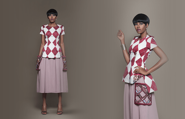 christie brown coupe de class collection fashionghana (3)